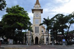 Praça Coronel Olímpio Gonçalves dos Reis