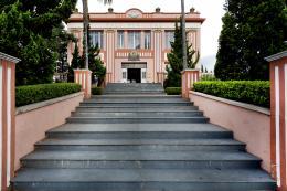 Palácio das Aguias