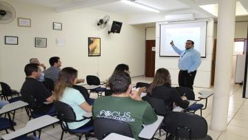 ACE Socorro e Boa Vista SCPC promovem palestra para empresários