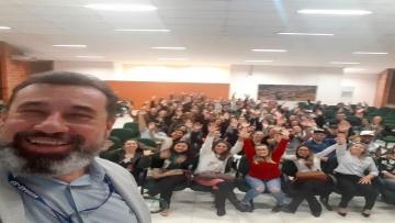 """""""Empreendedorismo como opção de carreira """""""