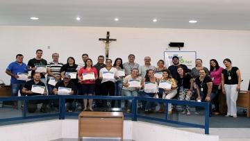 ACE Socorro, Prefeitura Municipal e Sebrae encerram o Programa Alimentação Fora do Lar