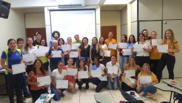 ACE Socorro recebe mais de 30 participantes para o workshop de fotografias em redes sociais