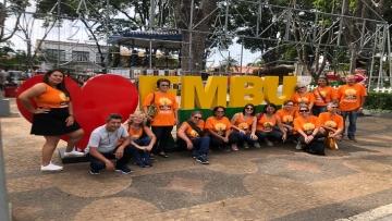 Núcleo de Artesanato de Socorro encerra o Programa Empreender Competitivo com visita técnica em Embu das Artes