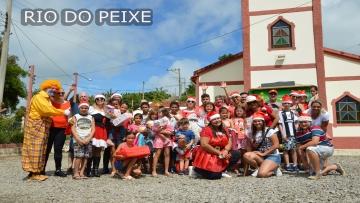 Campanha Natal Mais Feliz supera as expectativas e realiza a entrega de mais de 3 mil brinquedos