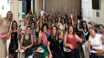 ACE Socorro realiza um evento especial às Mulheres