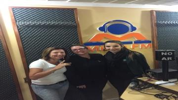 ACE na Midia FM