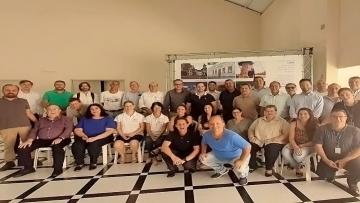 Programa Líder do Circuito das Águas Paulista IV Encontro