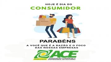 15 de Março Dia do Consumidor