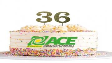 36 anos da ACE Socorro