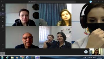 Reunião FACESP, Certisign e AR´s