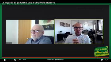 Guia da Pandemia para consultores e coordenadores do Empreender CACB
