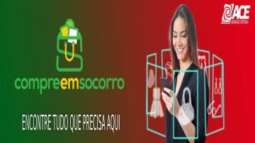 Site COMPRE EM SOCORRO
