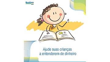 EDUCAÇÃO FINANCEIRA – Como ensinar crianças a poupar de uma forma lúdica