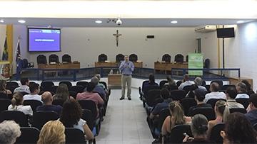 PROCON E ACE SOCORRO REALIZARAM PALESTRA GRATUITA NA ÚLTIMA TERÇA-FEIRA.