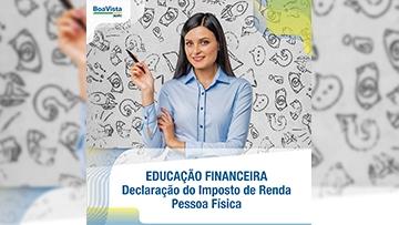 PASSO A PASSO PARA FAZER A SUA DECLARAÇÃO DE IMPOSTO DE RENDA